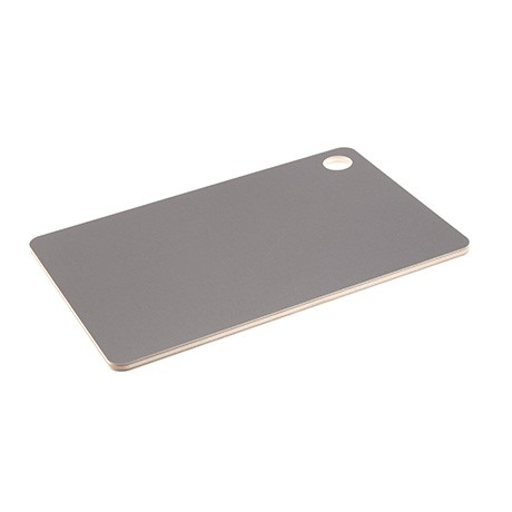 Langø - Dark grey chopping board