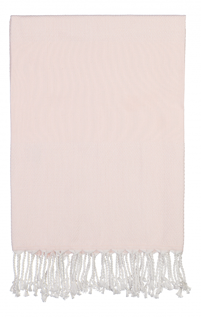 Langø - Beach towel - Rose